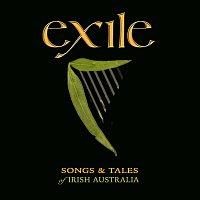 Různí interpreti – Exile: Songs And Tales Of Irish Australia [Live]