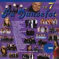 Různí interpreti – Pa dansefot [Nr. 7]