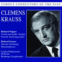 Clemens Krauss – Famous conductors of the past - Clemens Krauss