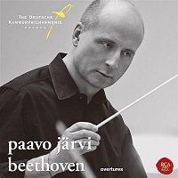 Paavo Jarvi, Deutsche Kammerphilharmonie Bremen, Ludwig van Beethoven – Beethoven: Overtures