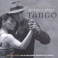 Aníbal Troilo Y Su Orquesta Típica – Buenos Aires Tango