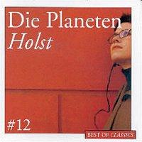 Adrian Leaper – Best Of Classics 12: Holst