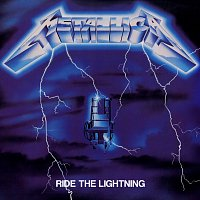 Metallica – Ride The Lightning [Deluxe / Remastered]