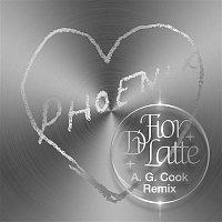 Phoenix – Fior di Latte (A. G. Cook Remix)