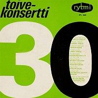 Various Artists.. – Tango-toivekonsertti 30