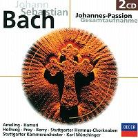 Elly Ameling, Julia Hamari, Hermann Prey, Werner Hollweg, Gerhard Wilhelm – J.S. Bach: Johannes-Passion BWV 245