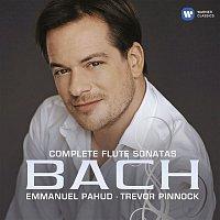 Emmanuel Pahud – Bach: Complete Flute Sonatas