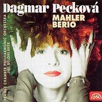 Dagmar Pecková, Pražský komorní filharmonický orchestr, Jiří Bělohlávek – Berio, Mahler: Písně / lidové písně, 5 raných písní, Chlapcův kouzelný roh
