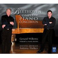 Sinfonia Australis, Antony Walker, Gerard Willems – Beethoven: Complete Piano Concertos