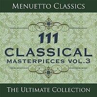 Jorge Bolet – 111 Classical Masterpieces, Vol. 3