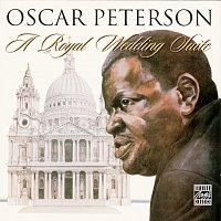 Oscar Peterson – A Royal Wedding Suite
