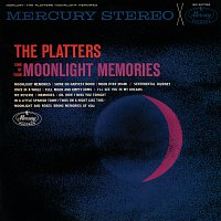 The Platters – The Platters Sing Of Your Moonlight Memories