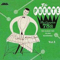 Tito Puente – The Complete 78's, Vol. 3