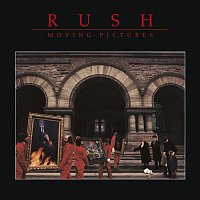 Rush – Moving Pictures [2011 Remaster]