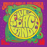Chick Corea, John McLaughlin – Five Peace Band Live