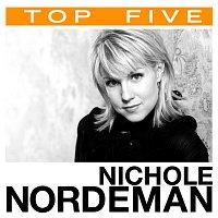 Nichole Nordeman – Top 5: Hits