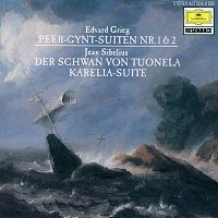Grieg: Peer Gynt Suite No.1 & 2