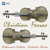 Christian Ferras – Tchaikovsky & Mendelssohn: Violin Concertos