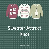 Přední strana obalu CD Sweater Attract Knot