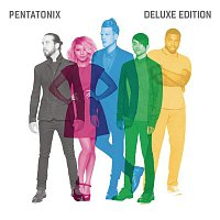 Pentatonix – Pentatonix (Deluxe Version)