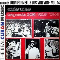 Juan Formell, Los Van Van – Colección Juan Formell y Los Van Van, Vol. XIV (Remasterizado)
