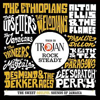 Various Artists.. – This Is Trojan Rock Steady