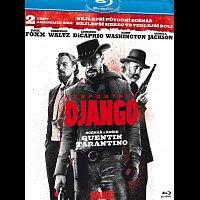 Různí interpreti – Nespoutaný Django