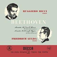 Ruggiero Ricci, Friedrich Gulda – Beethoven: Violin Sonata No. 7; Violin Sonata No. 10 [Ruggiero Ricci: Complete Decca Recordings, Vol. 15]