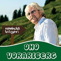 Reinhold Bilgeri – Oho Vorarlberg