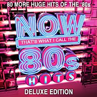 Různí interpreti – NOW That's What I Call 80s Hits [Deluxe Edition]