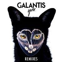 Galantis – You Remixes