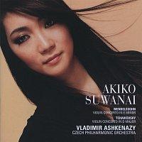 Mendelssohn / Tchaikovsky: Violin Concertos