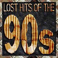 Různí interpreti – Lost Hits Of The 90's