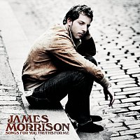 James Morrison – Songs For You, Truths For Me [International Exclusive Bundle] – CD