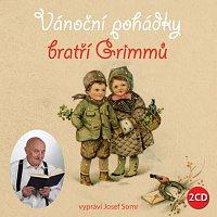Josef Somr – Vánoční pohádky bratří Grimmů