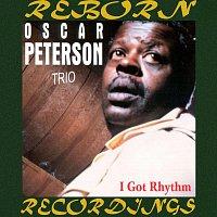 Oscar Peterson Trio – I Got Rhythm, 1945-1947 (HD Remastered)
