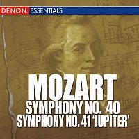Peter Maag, Philharmonia Hungarica, Wolfgang Amadeus Mozart – Mozart - Symphony No. 40 - Symphony No. 41 'Jupiter'