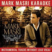 Mark Masri – Mark Masri Karaoke - La Voce