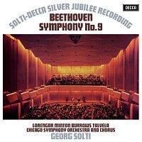 "Sir Georg Solti, Pilar Lorengar, Yvonne Minton, Stuart Burrows, Martti Talvela – Beethoven: Symphony No. 9 ""Choral"""