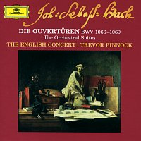 Bach: Orchestral Suites (Overtures) BWV 1066-1069