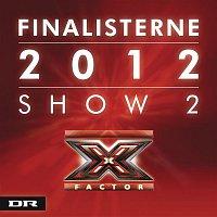 Ida – X Factor Finalisterne 2012 Show 2