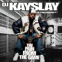 DJ Kay Slay, D12 – The Streetsweeper Vol. 2 - The Pain From The Game
