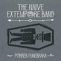 The Naive Extempore Band – Pohřeb funebráka – CD