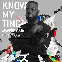 Ghetts, Shakka – Know My Ting