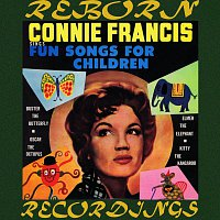 Connie Francis – Sings Songs for Children (HD Remastered)