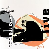 Bill Evans – The Best Of Bill Evans Live