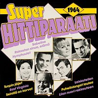Various Artists.. – Superhittiparaati 1964