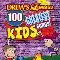 The Hit Crew – Drew's Famous 100 Greatest Kids Songs