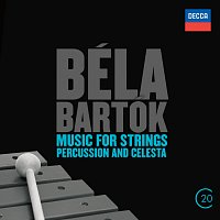 Chicago Symphony Orchestra, Sir Georg Solti – Béla Bartók: Music For Strings, Percussion & Celesta