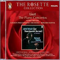 Alfred Brendel, Bernard Haitink, London Philharmonic Orchestra – Liszt: Piano Concertos Nos. 1 & 2/Danse Macabre